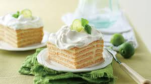 magnolia icebox cake an old fashioned icebox cake that starts with chocolate wafers