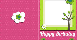 ebirthday cards card templates free birthday ecards for him alarming free