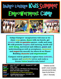 kids day camps indigolounge ca