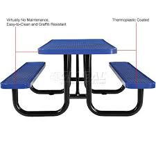 uline picnic tables outdoorlivingdecor