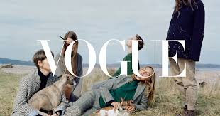 Home Photos Arts U0026 Lifestyle News And Features British Vogue