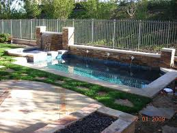 Pool Ideas For Small Backyards Best Small Backyard Pools Ideas On Poolsbackyard Pool Design