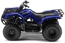 yamaha grizzly 125