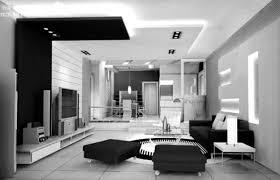 modern black and white house interior design u2013 modern house