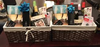 what to put in a wine basket customize a gift basket this season springs