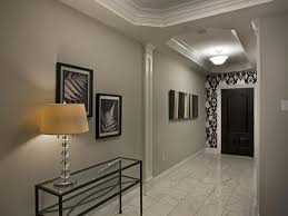 Hallway Wall Decor by Narrow Hallway Wall Decorating Ideas Hallway Idea Tip