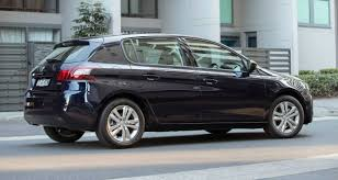 peugeot series 2017 peugeot 308 comes with a variety of qualified technologies