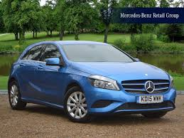 green mercedes a class used mercedes benz a class cars for sale motors co uk