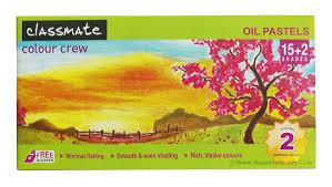 classmate products buy classmate colour crew pastels 25 2 shades online