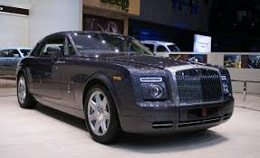 roll royce car 2018 2009 rolls royce phantom coupe auto shows news car and driver