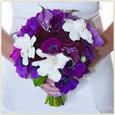 wedding flowers lavender brides lavender blue and white bouquets wedding photos lavender