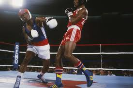 Best Resume In Boxing by Boxing History 30th Anniversary Of U0027a Night Of Gold U0027 Part One