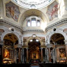 cupola di san lorenzo torino real chiesa di san lorenzo3 jpg 1384129672