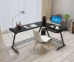 L Shaped Desk Gaming Top 15 Best Gaming Desk November 2017 Computer3g Com