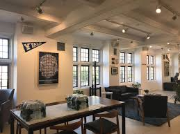 gant opens study space