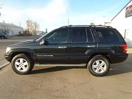 2003 jeep grand overland 2003 jeep grand overland 4wd 4dr suv in berthoud co