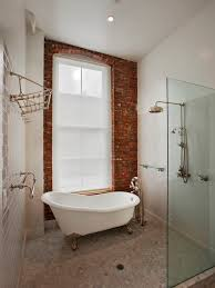 clawfoot tub bathroom ideas clawfoot tub bathroom designs home interior decorating