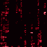 red matrix gif matrix gifs search find make share gfycat gifs