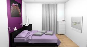 chambre mauve et gris decoration chambre violet et gris indogate chambre mauve et gris