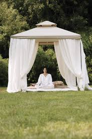 Best Fabric For Outdoor Furniture - the best fabric for outdoor gazebos hunker