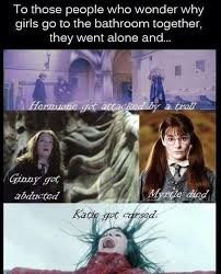 Hermione Granger Memes - i told my coach this when i had to go to the bathroom and my