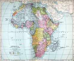 Africa Political Map by File Nie 1905 Africa Political Map Jpg Wikimedia Commons