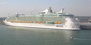 caribbean cruise line cruise law news royal caribbean crew member missing from liberty of the seas