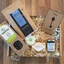 new home gift box luxury gift hamper perfect new home present