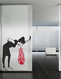 hot selling wall decal heart love sick art wall stickers modern hot selling wall decal heart love sick art wall stickers modern design living room beauty salon playroom interior home diysyy364 in wall stickers from home