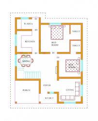 2 bedroom home plans 2 bedroom house plan kerala style house plan ideas house plan