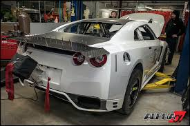 nissan gtr for sale philippines ams reveals monstrous 2500hp nissan gt r