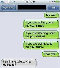 Message Meme - awkward text message meme lol 101374