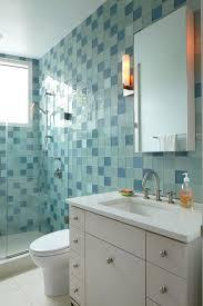 bathroom glass tile ideas glass tile bathroom modern with white bathroom shower window