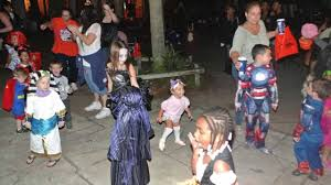 chloe halloween 2013 jacksonville zoo spooktacular town center