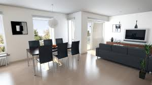 livingroom in a livingroom in apartment luca buono