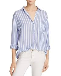 striped blouse shop who what wear