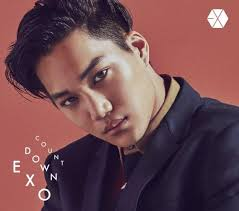 exo japan album exo put on their best model pose in countdown japanese album teasers