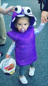 Monsters Boo Halloween Costume Size Deluxe Sully Costume U2026 Pinteres U2026
