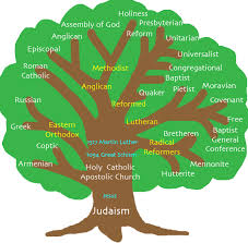 navigating the family tree informing faith