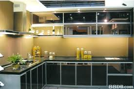 how to make aluminum cabinets kitchen frames coffee make aluminum kitchen cabinets aluminium doors