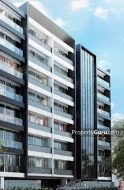 centra studios condominium details in eunos geylang paya lebar