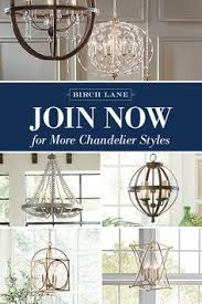 Styles Of Chandeliers A By The Numbers Guide To Choosing A Chandelier For Every Space