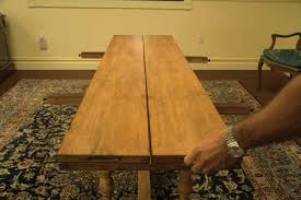 console table used as dining table flip top dining tables small extending dining table narrow
