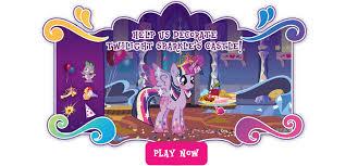 play pony games free games kids fun