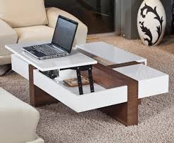 Creative Coffee Tables The 40 Creative Coffee Tables And Design With Laptop Table