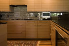 Horizontal Kitchen Cabinets Do Staggered Size Drawer Bases Look Right In A Modern Kitchen