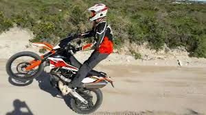 motocross in action ktm 690 enduro in action 49 youtube