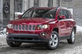 review on jeep compass 2017 jeep compass all trailhawk suv review ratings edmunds