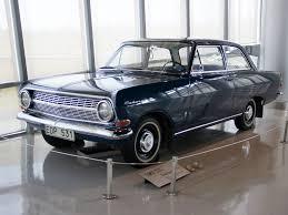 opel rekord 1963 1965 opel rekord museum exhibit 360carmuseum com