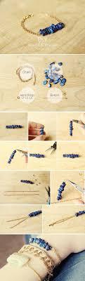 diy bracelet stones images Bracelet ideas diy projects craft ideas how to 39 s for home decor jpg